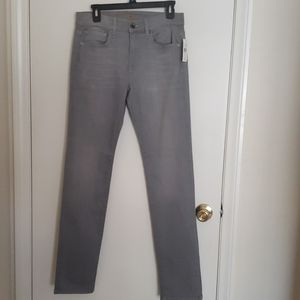 Joe's Gray Jean's / Sz 29 / NWT